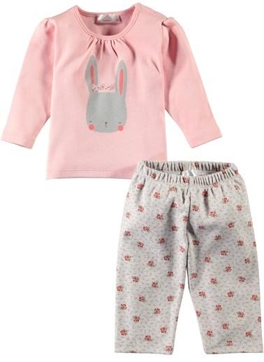 Pijama Takım-Locopop
